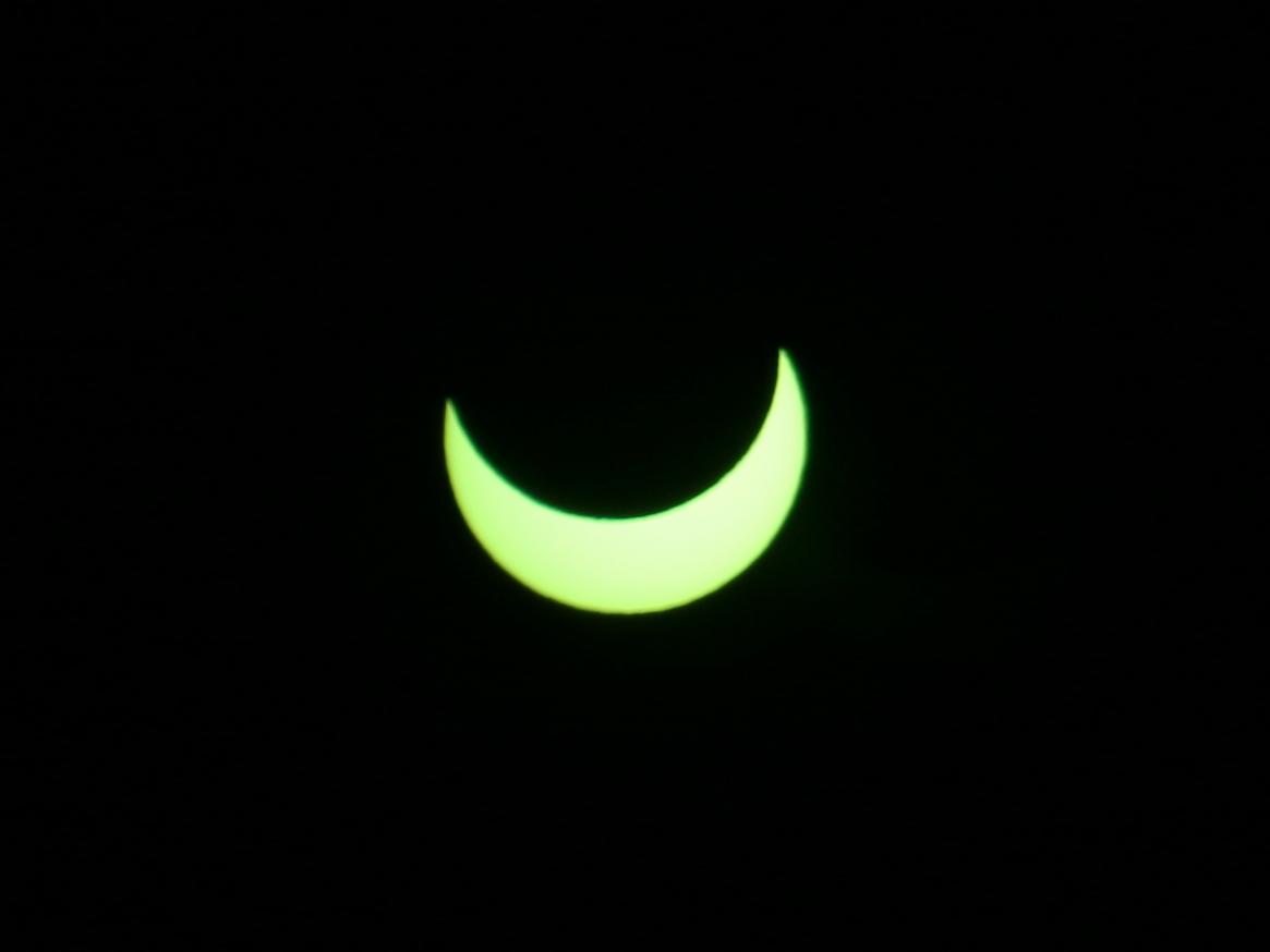 eclissi 4 gennaio pietro