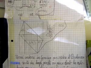 quesito geometrico