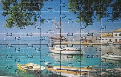 puzzle di un puzzle