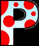 letteraP