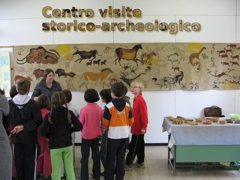 sammardenchia cenro storico-archeologico