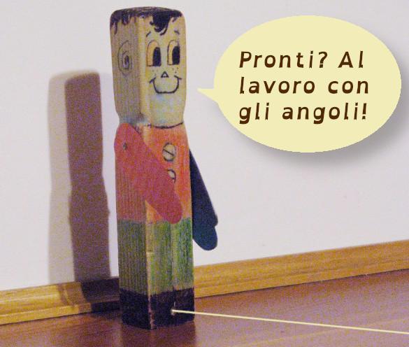 angoli RoboTino